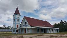 Pulogodang Darantaja Gereja Hkbp Dalam Berbagai Gaya Arsitek