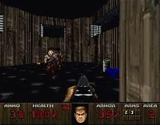 Atari Jaguar Doom Scans Dump Screenshots