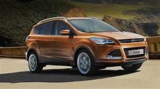 Ford Sa Investigating Kuga Fires As Spare Parts Run Out