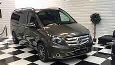 2017 17 Mercedes Vito Tourer Select 114 2 1 Cdi