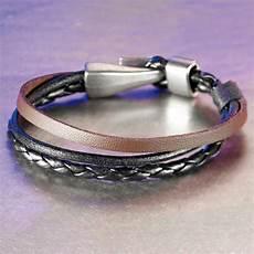 Bracelet Cuir 3 232 Res Id 233 Es Et Conseils Perles Et Bijoux