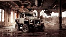 tuning land rover defender
