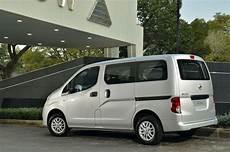3d Car Shows Nissan Nv200 Combi 32