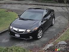 2012 acura tsx v6 tech car news auto123