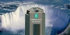 embassy suites by niagara falls fallsview hotel canada
