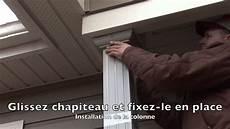 francais installation du syst 232 me kool colonnes