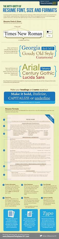 resume format tips you need to know in 2018 sle formats included