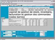 Easyforyou Gestion De Stock Et Facturation T 233 L 233 Charger