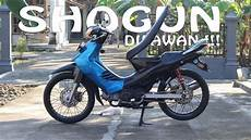 Modif Shogun 125 Harian by 88 Foto Modifikasi Motor Shogun 125 Teamodifikasi