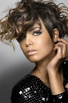 15 charming pixie cut for curly hair for