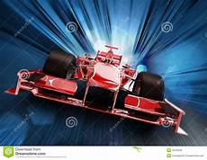 Formule 1 Illustration Stock Illustration Du Sport