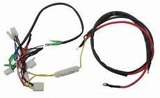 go kart gy6 wiring harness engine wiring harness for gy6 150cc engine 05711a bmi karts and parts