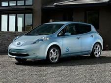 2015 Nissan LEAF Models Trims Information And Details