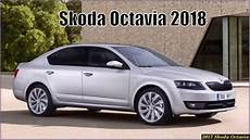 New Skoda Octavia 2018 Sedan Reviews Interior Exterior And