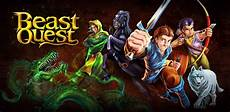 beast quest apk for android miniclip