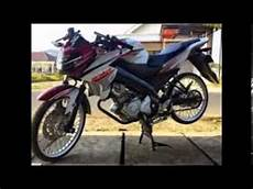 Velg Jari Jari New Vixion Lightning by Motor Trend Modifikasi Modifikasi Motor Yamaha New