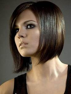the different types of trendy asymmetrical haircuts