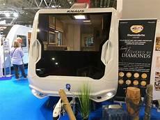 Knaus Launches Six New Caravan Models At 2017 Nec Caravan