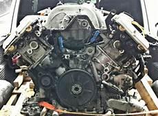 04 08 audi s4 b6 b7 bhf bbk 4 2l v8 engine motor
