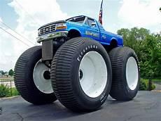 Bigfoot Is Real And It Ll Appear At The Atlanta Motorama