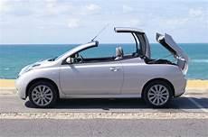 2008 Nissan Micra C C Conceptcarz