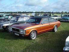 Topworldauto Gt Gt Photos Of Ford Granada Coupe Photo Galleries