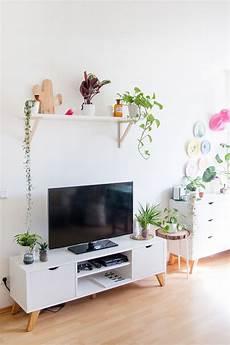Wohnzimmer Deko Einrichtung by Wohnzimmer Umstyling Mit Viel Diy Deko Home Decor Mit