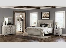 Jennily 5 Piece Queen Panel Bedroom   Ashley HomeStore
