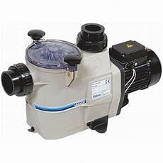 pompe de filtration ks 0 75 kw mono 15m3 h a z piscine