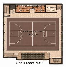 house plans with indoor basketball court home floor plans with indoor basketball court