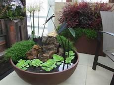 Indoor Garden Containers