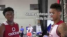 stanley johnson oubre amazing matchup at adidas nations 2014 youtube