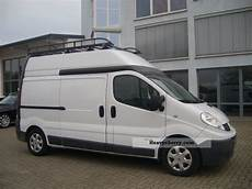 renault trafic l2h2 2 0dci 115 2008 box type delivery