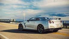 Skyline Gtr R35 Wallpaper 4k