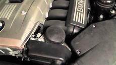 e90 motor n52b30 lichtmaschine defekt