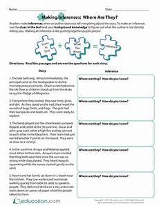 3rd grade worksheets free printables page 24 education com