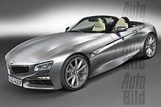 bmw z3 2020 bmw aims to replace z4 roadster before 2020
