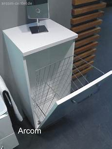 Badezimmermöbel Mit Wäschekippe - marlin motion highboard 187 badschrank g 252 nstig