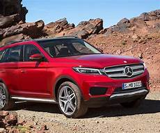 gls mercedes 2019 mercedes gls could get maybach badge and powerful engines
