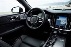 volvo s60 2019 interior 2019 volvo s60 preview