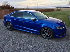 Audi S3 Saloon 300ps 2 0l Tfsi In Forres Moray Gumtree