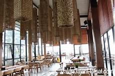 Dusun Bambu Bandung Jalan Jajan Hemat
