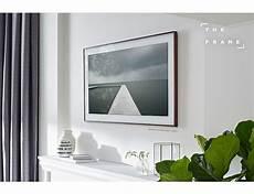 55 quot the frame 4k flat smart tv hitta v 229 rt erbjudande