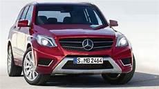 2015 Mercedes Glc Glk Ii X205