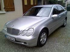 mercedes classe c 2001 2001 mercedes c class information and photos zomb