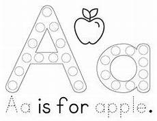 worksheets for 2 year olds letter a scissor skills practice simple print and let your child