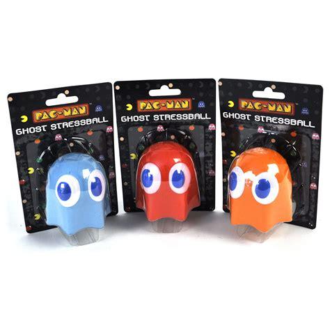 Pac Man Ghost Eyes