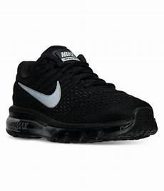 nike air max black 2017 black running shoes buy nike air