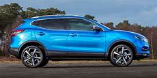 2018 Nissan Qashqai Facelift Revealed Australian Debut