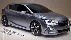 2020 subaru impreza hatchback interior exterior price